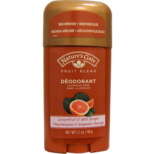 Fruit Blend Stick Deodorant