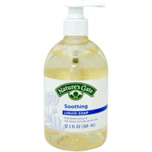 Soothing Liquid Soap