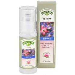 Nature's Gate Concentrated Facial Serum Treatment