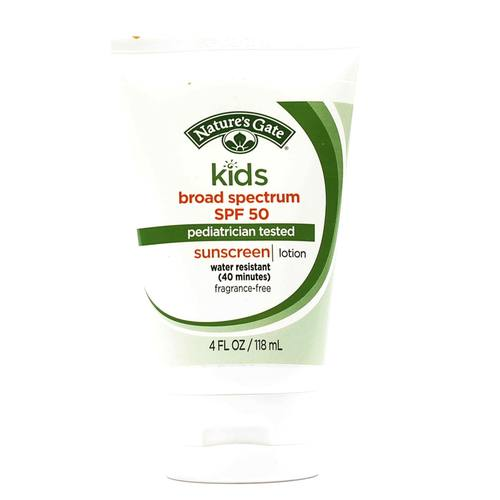 Kids Broad Spectrum Sunscreen