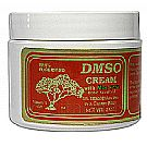 Nature's Gift DMSO Cream with Aloe Vera - 2 oz