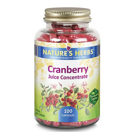 Cranberry Juice Concentrated
