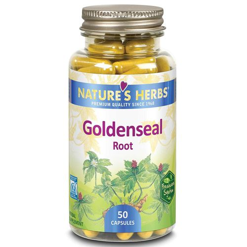 Golden Seal Root