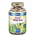 Nature's Herbs Mexican Wild Yam