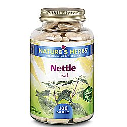 Nature's Herbs Nettle Leaf