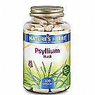 Nature's Herbs Psyllium Husk