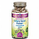 Nature's Herbs Celery Seed Power
