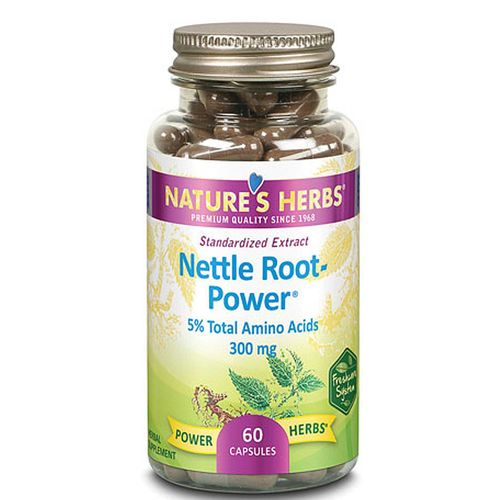 Nettle Root Power