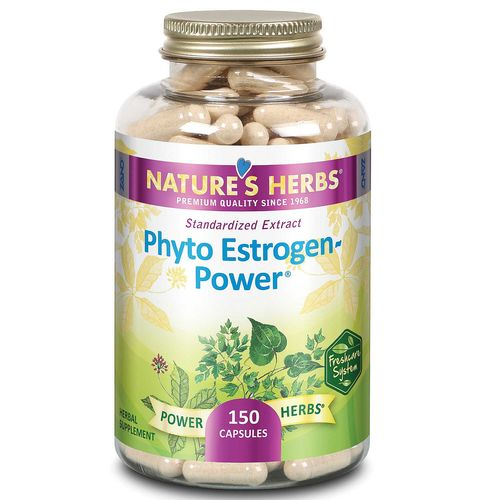 Phyto Estrogen Power