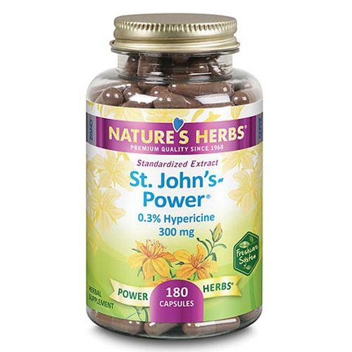 St. John's Power 0.3-