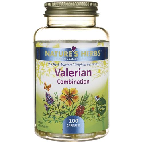 Valerian Combination