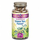 Green Tea-Power