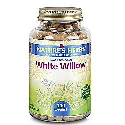 Nature's Herbs White Willow Bark