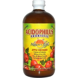 Nature's Life Pro-96 Acidophilus