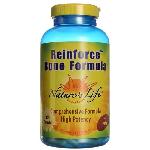 Reinforce Bone Formula