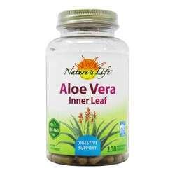 Nature's Life Aloe Vera Inner Leaf