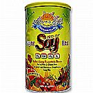 Nature's Life Super Red Pro-96 Soy Protein