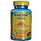 Malic Acid 800 mg