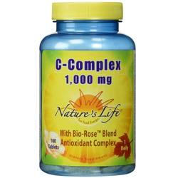Nature's Life C-Complex