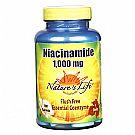 Nature's Life Niacinamide 1000 mg