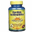 Nature's Life Garden Acidophilus