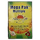 Nature's Life Mega Pak Multiple