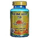 Nature's Life Amino Acid 750