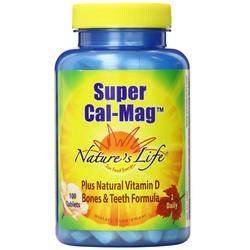 Nature's Life Super Cal-Mag