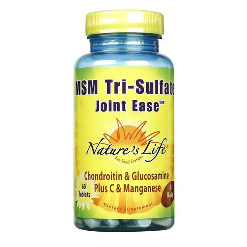 MSM Tri-Sulfate Joint Ease