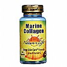 Nature's Life Marine Collagen 550 mg