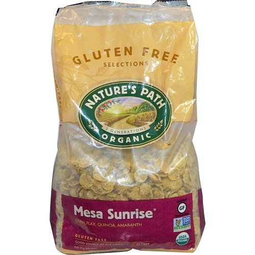 Organic Mesa Sunrise Cereal
