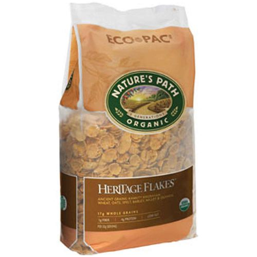 Natures Path Heritage Flakes - 32 oz