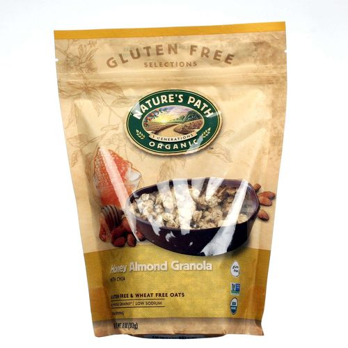 Gluten Free Selections Granola