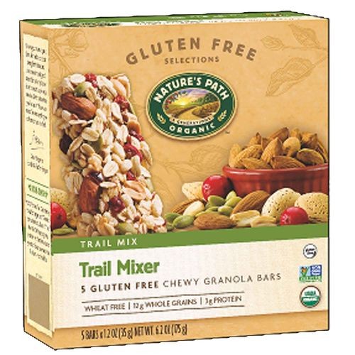Trail Mixer Chewy Granola Bars