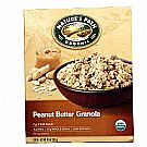 Natures Path Peanut Butter Granola - 11.5 oz