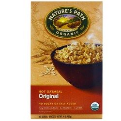 Natures Path Original Oatmeal (6 Pack)