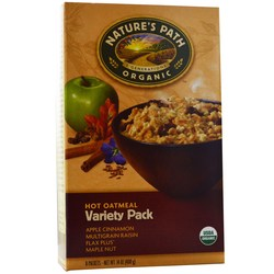 Natures Path Variety Pack Oatmeal