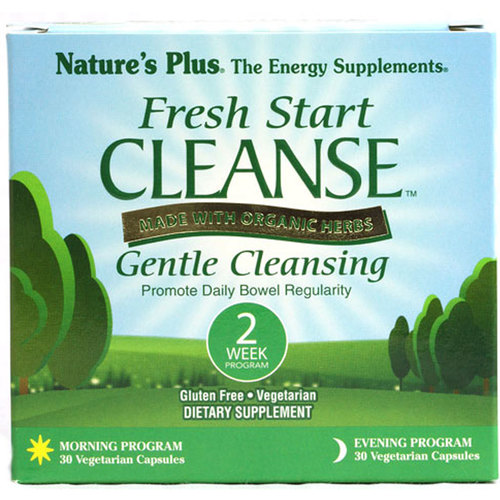 Fresh Start Cleanse