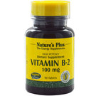 Nature's Plus Vitamin B-2