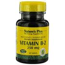 Nature's Plus Vitamin B2