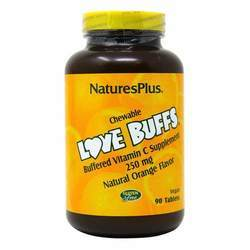 Nature's Plus Love Buffs Vitamin C