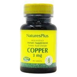 Nature's Plus Copper