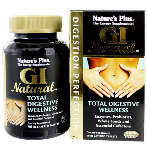 GI Natural Total Digestive Wellness