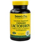 Nature's Plus Chewable Lactoferon