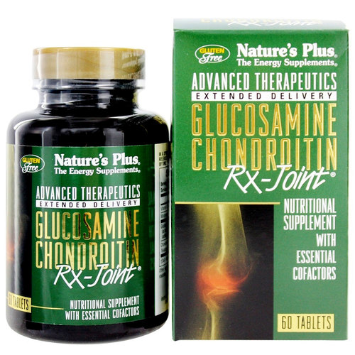 Glucosamine Chondroitin Rx-Joint