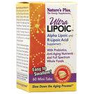 Nature's Plus Ultra Lipoic