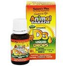Nature's Plus Animal Parade Vitamin D3