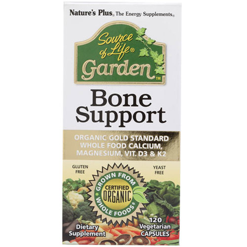 Source of Life Garden Bone Support