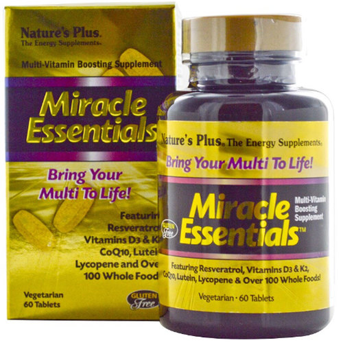 Miracle Essentials