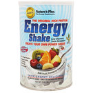 Nature's Plus Energy Shake